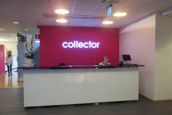 Collector, Innerbelyst LED, SKYLTiDEAL (2)